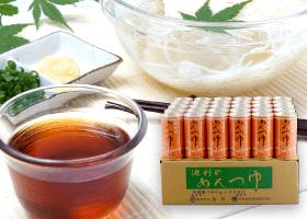 めんつゆ缶