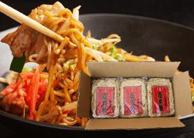 広東麺 やきそば 200gケース