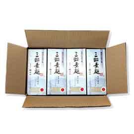 三輪素麺 250g×20箱